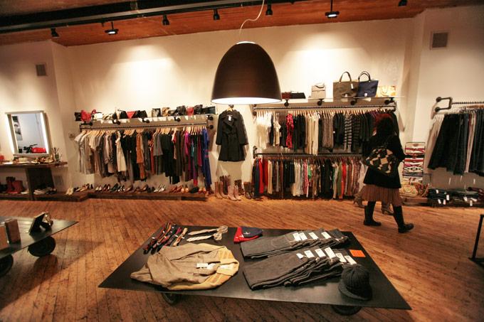 Top 4 rủi ro cần tránh khi mở cửa hàng thời trang