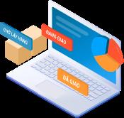 misa eShop Tự động trả lời tin nhắn và comment