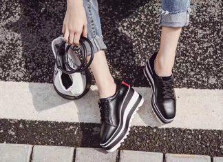 Ý tưởng kinh doanh giày dép dịp Tết siêu lợi nhuận