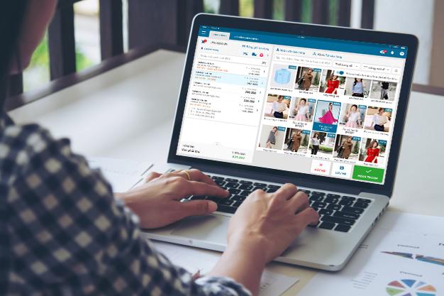 Phần mềm bán hàng chuyên nghiệp dễ dùng nhất 2019