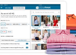 4 lợi ích lớn mà phần mềm quản lý cửa hàng đem lại cho chủ cửa hàng