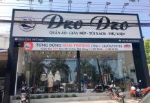 Dzo Dzo- địa chỉ uy tín cho tín đồ secondhand tại Bình Phước