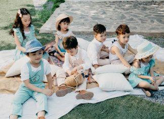 Chaiko House - Điểm 10 chất lượng về Thời trang trẻ em thiết kế tại Sài Gòn