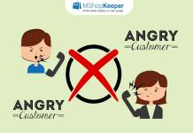 Những sai lầm khiến khách hàng từ quen thân đến rời bỏ cửa hàng