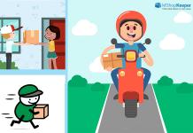 Những cách kết nối giao hàng shop bán lẻ thườn sử dụng