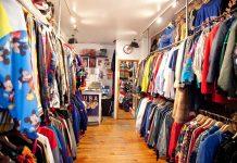 kinh nghiệm quản lý cửa hàng quần áo