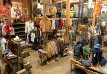 Trưng bày cửa hàng thời trang như thế nào để thu hút khách hàng dịp cuối năm?