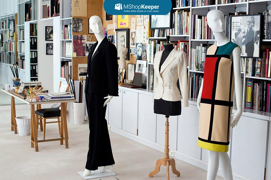 Tại sao thời trang là ngành khởi nghiệp nhiều người chọn nhất?