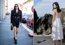 10 mẫu thời trang bán chạy nhất năm 2019