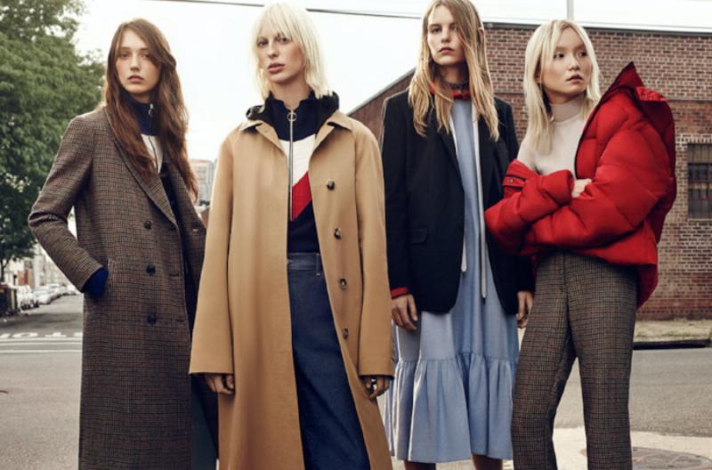 Zara cho ra đời những mẫu thiết kế đa dạng với số lượng ít