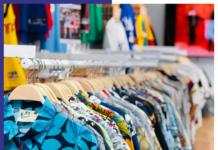 kinh nghiệm mở cửa hàng thời trang