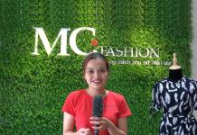 MC Fashion - thành công với hơn 200 showrooms trên toàn quốc