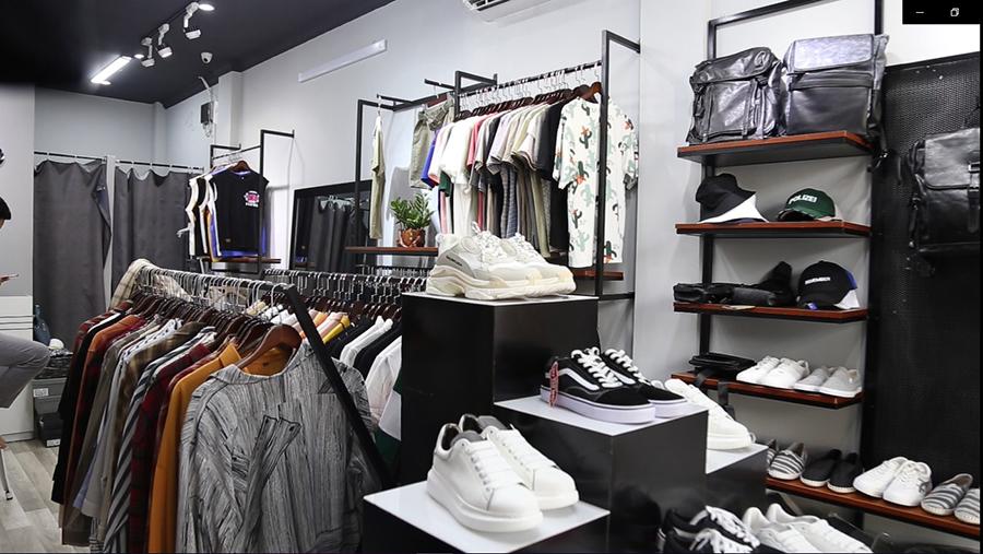 cửa hàng destino