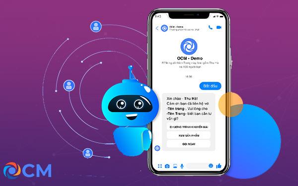 chiến lược gia tăng doanh số bán hàng bằng chatbot