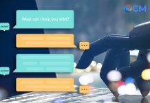 xu hướng sử dụng chatbot