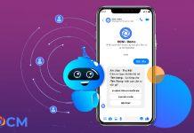 ứng dụng chatbot để tự động hóa bán hàng