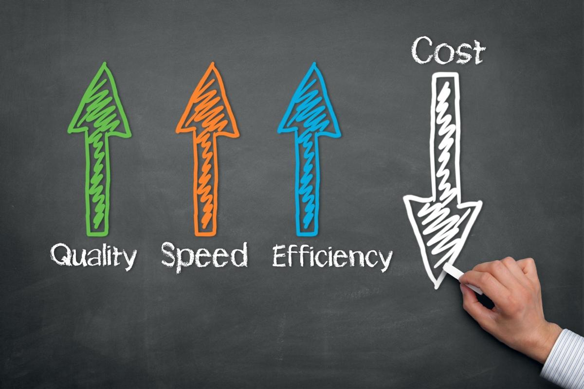 giảm chi phí khi quản lý kho hiệu quả