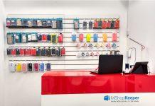 phần mềm quản lý cửa hàng điện tử điện máy