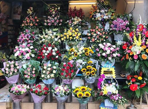 kinh nghiệm mở cửa hàng hoa dành cho người mới bắt đầu