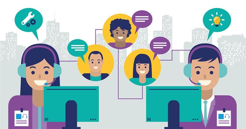 phần mềm quản lý khách hàng trên thị trường