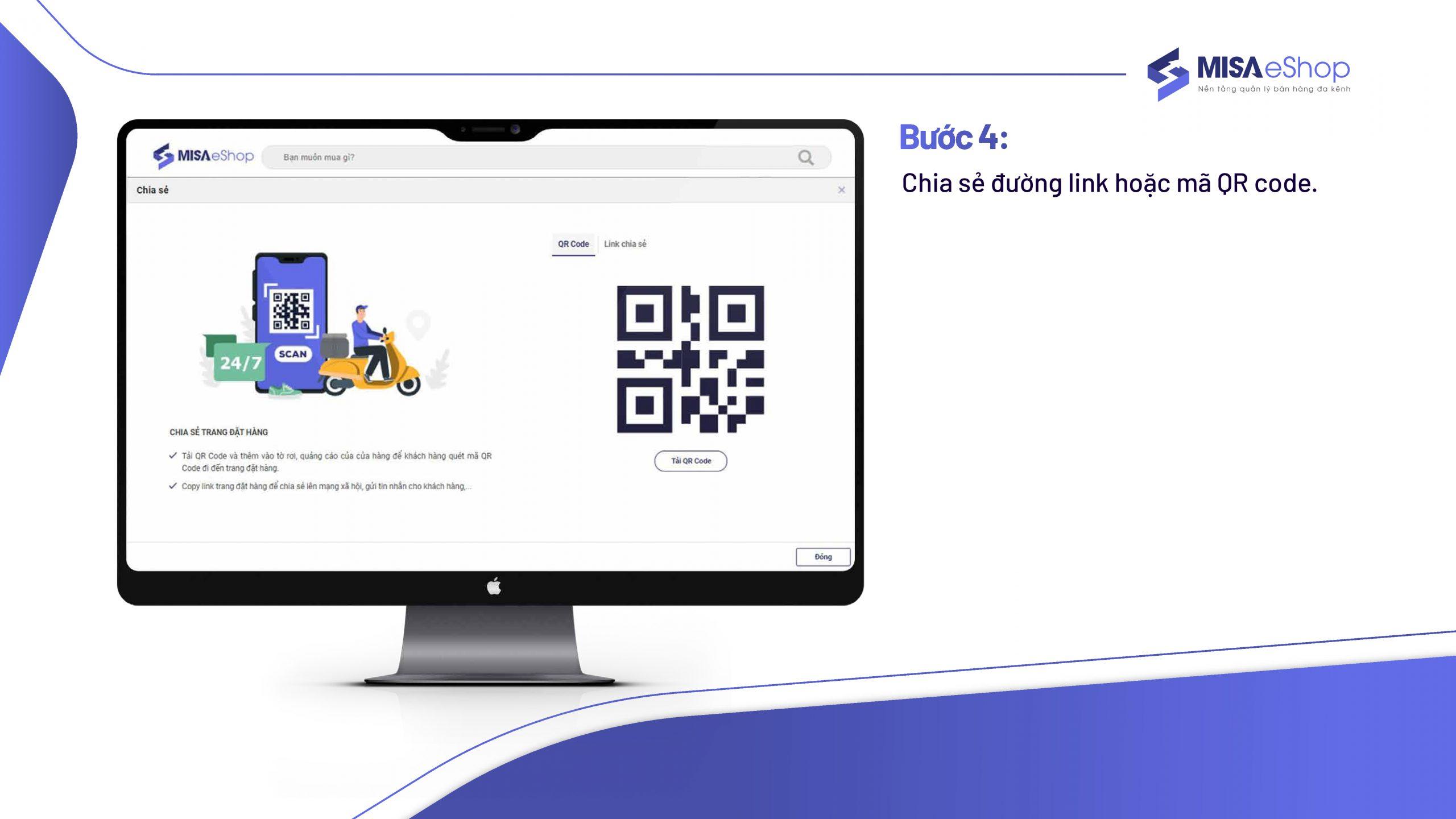 website đặt hàng online 5