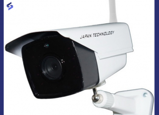 cv camera an ninh cho cửa hàng