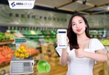 phần mềm quản lý cửa hàng thực phẩm