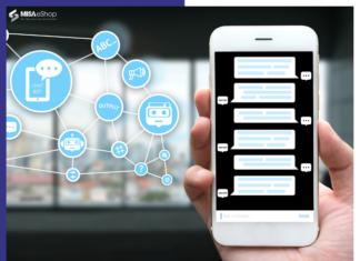 phần mềm quản lý bán hàng tích hợp chatbot