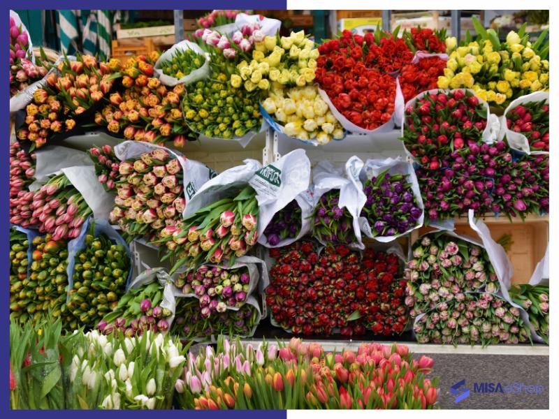 kinh doanh cua hang hoa