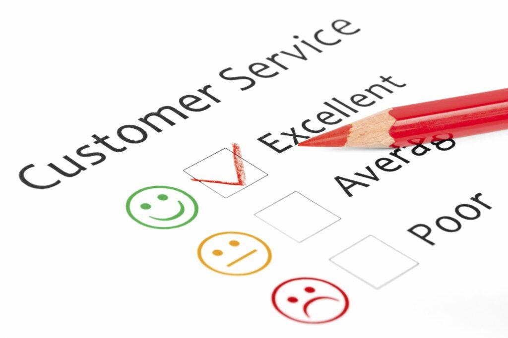 7 cách quản lý chăm sóc khách hàng