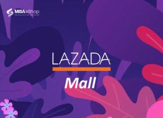 Lazada Mall