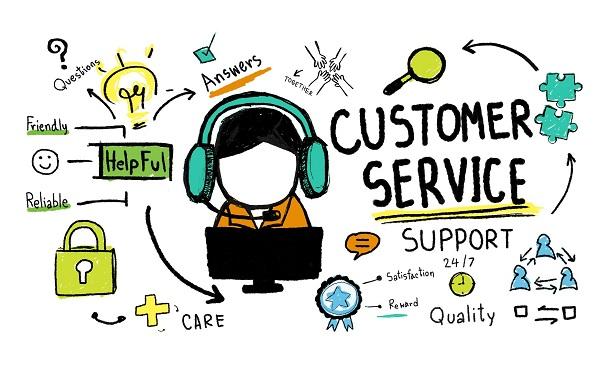 Cách quản lý chăm sóc khách hàng