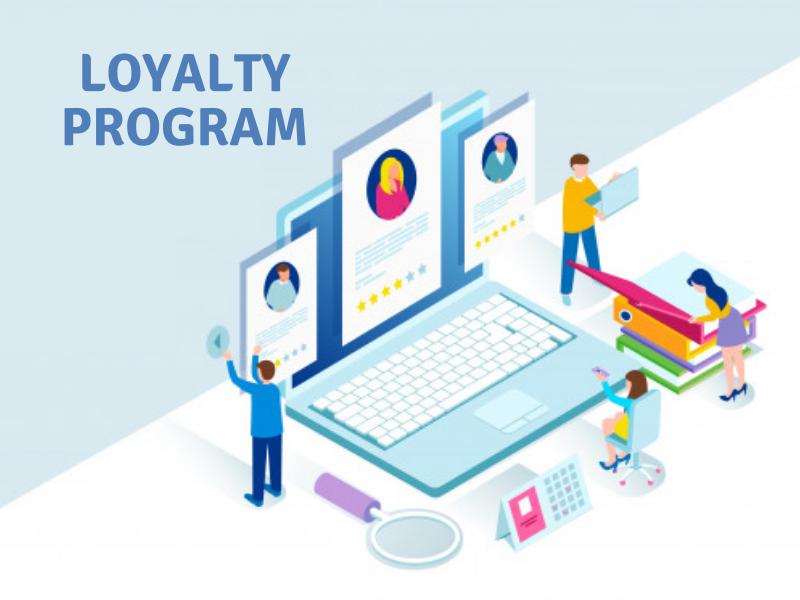 vai trò của loyalty program trong chiến dịch marketing