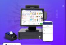 phần mềm quản lý cửa hàng bán lẻ dễ dùng